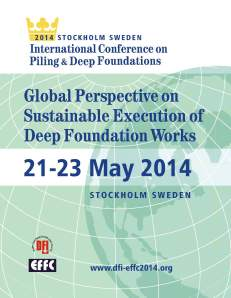 DFI-EFFC 2014 Conference