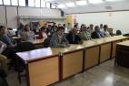 Participantes Jornada Empresas - CEDEX